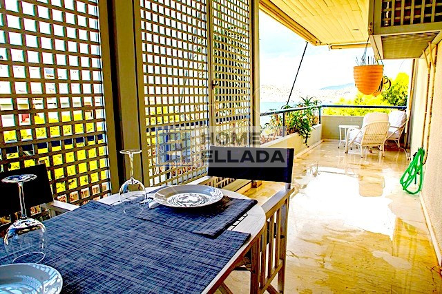 Vacation rental in Athens apartment near the sea of Varkiza 90 m²