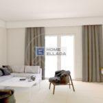 Διαμέρισμα δίπλα στη θάλασσα Αθήνα - Καλλιθέα