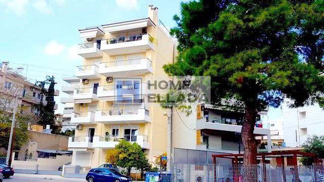 Квартира в Палео Фалиро - Афины 81 м²
