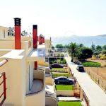 House by the sea of Attica - Vravrona