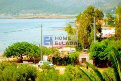 Дом у моря Аттика - Враврона