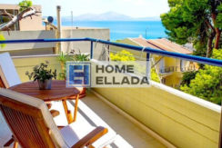 Vacation rental in Athens apartment near the sea of ​​Varkiza 90 m²