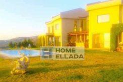 Sale - Luxury Villa Attica - Barnavas