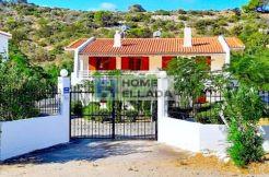 Property by the sea of Attica - Porto Rafti
