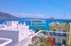 Apartment by the sea Porto Rafti - Athens