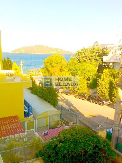 Квартира у моря Порто Рафти - Афины