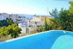 Vouliagmeni - Athens furnished house for rent by the sea