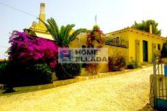 Загородный дом Порто Рафти - Афины