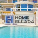Sale - Anavyssos - Attica luxury villa with pool