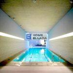 Квартира с бассейном в Афинах