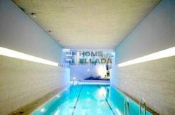 Διαμέρισμα με πισίνα στην Αθήνα