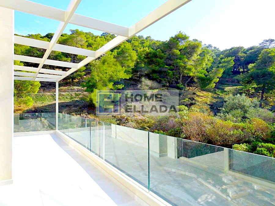 Real estate in Athens - Voula 149 m²