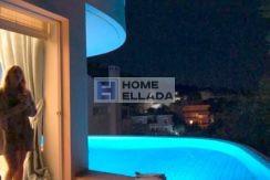 Вульягмени - Афины с мебелью аренда дома у моря