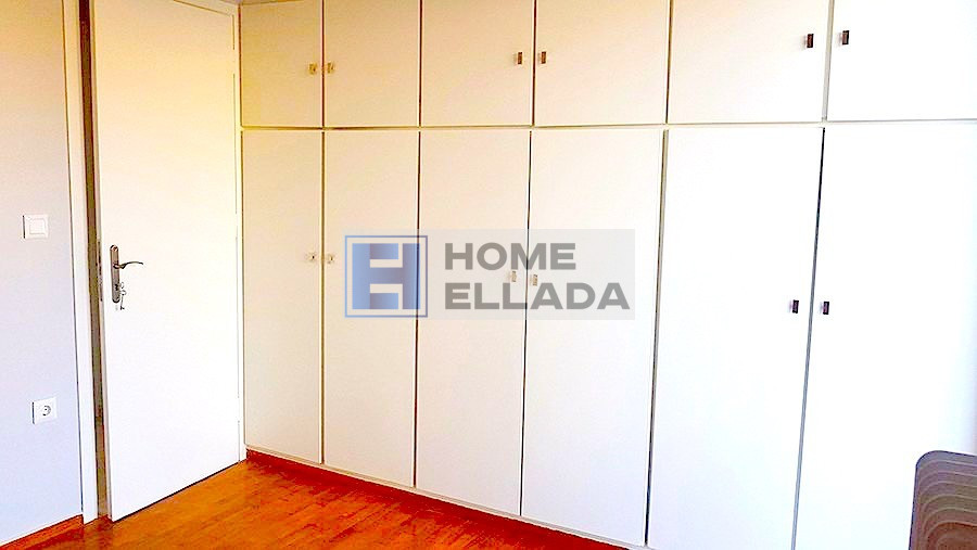 Apartment - penthouse in Athens - Kallithea 85 m²