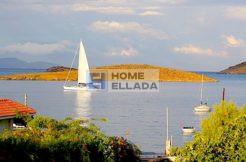 Квартира у моря 70 м² Порто Рафти - Аттика