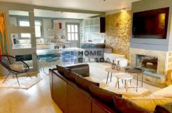 Sale - house by the sea Anavyssos - Attica furnished