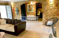 House by the sea Anavissos - Attica furnished