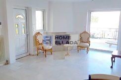 Аренда в Афинах квартира 110 м² Вари-Варкиза