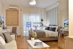 Аренда в Афинах квартира с мебелью и техникой