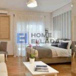 Ενοικίαση στο διαμέρισμα της Αθήνας με έπιπλα και συσκευές