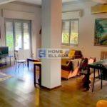 Аренда квартиры в Палео Фалиро 110 м²