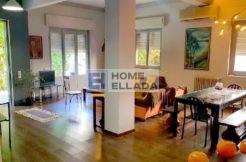 Rent apartment in Paleo Faliro 110 m²