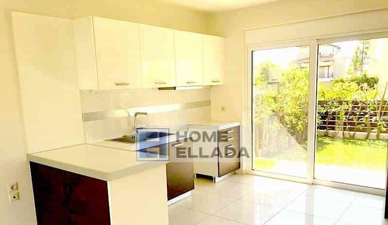 Rent - Luxury house for rent in Athens - Vari 200m²