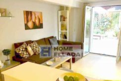 Apartments for rent by the sea of Glyfada - Athens