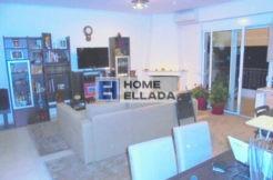 Apartment in Paleo Faliro - Athens 81 m²