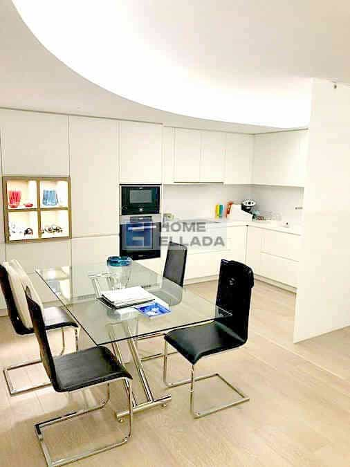 Vouliagmeni - Athens furnished apartments for rent by the sea