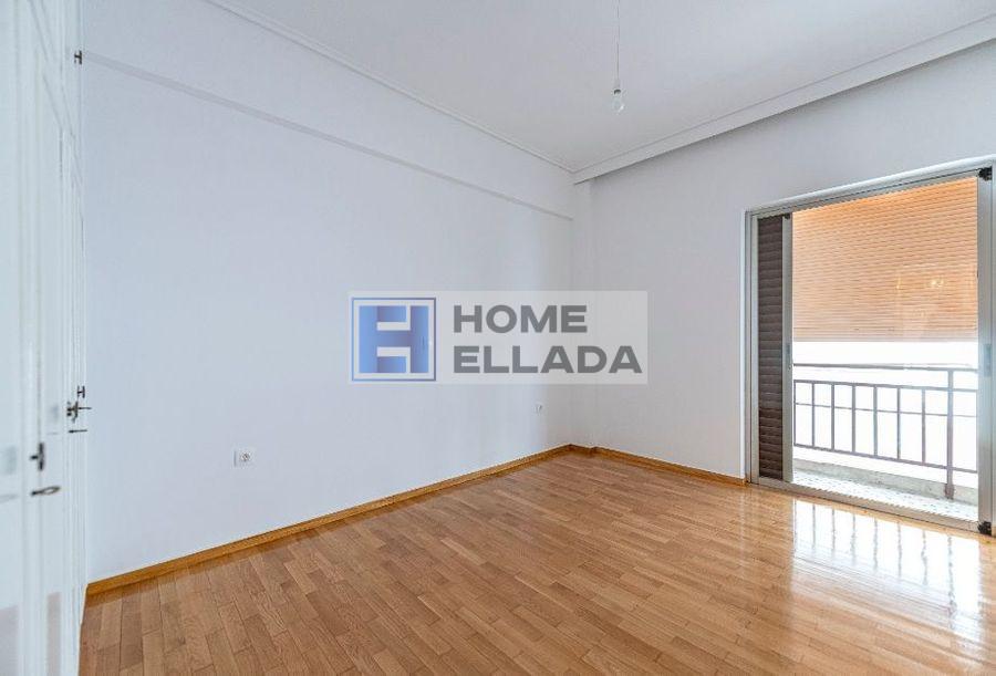 Квартира в Афинах - Зографу 70 м²