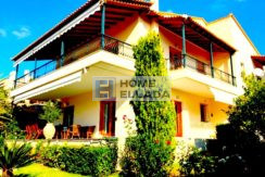 Дом 300 м² Саронида - Аттика