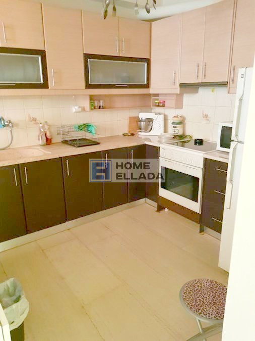 Apartments in Kallithea - Athens 128 m²