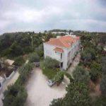 House - Attica Building - Sunio 900 m²
