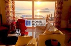 Διαμέρισμα με μοναδική θέα στη θάλασσα της Αθήνας - Πόρτο Ράφτη