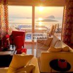 Квартира с уникальным видом на море Афины - Порто Рафти