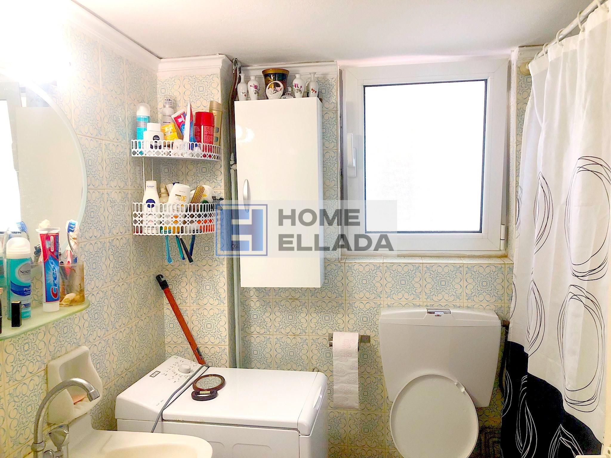 Квартира 50 м² Афины - Варкиза