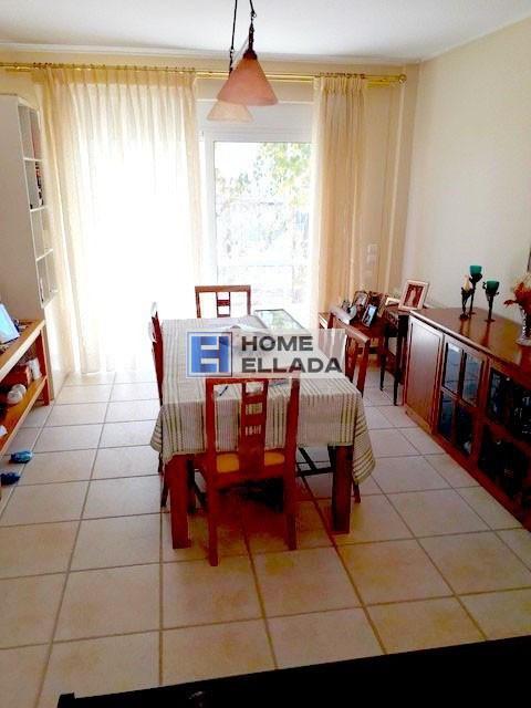 Квартира с видом на море Порто Рафти - Аттика