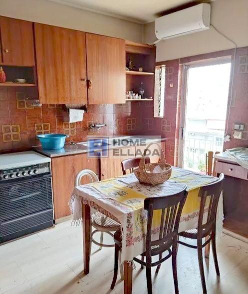Sale - Paleo Faliro - Athens apartment by the sea (Eden)
