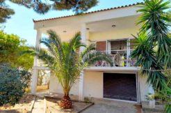 Πώληση - σπίτι δίπλα στη θάλασσα Αττική - Πόρτο Ράφτη