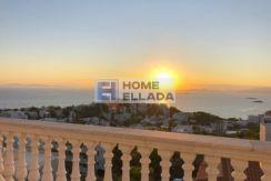 Дом с видом на море Саронида - Аттика 500 м²