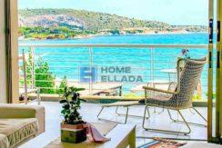 Athens - Vouliagmeni apartment for rent with sea views