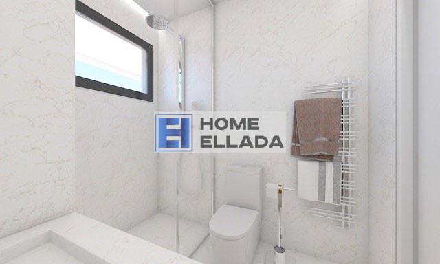 Apartment under construction Athens - Glyfada
