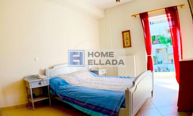 Недвижимость в Афинах - Неа Смирни
