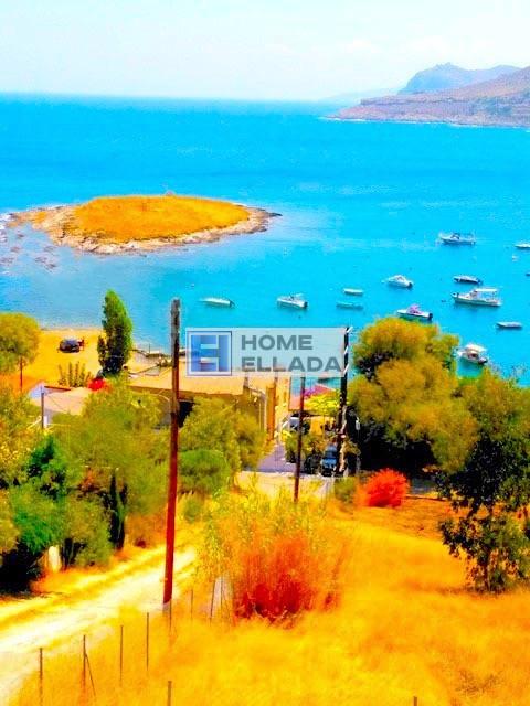 Дом в 100 м от моря Агия Марина - Аттика