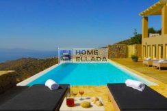 Дом на острове Эгина ( Греция )