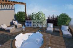 Квартира на стадии строительства Афины - Глифада