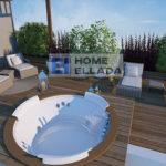 Υπό κατασκευή διαμέρισμα Αθήνα - Γλυφάδα