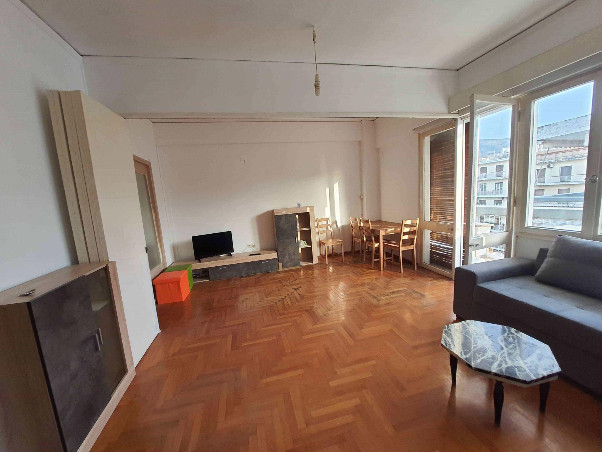 Διαμέρισμα Zograf Αθηνών προς ενοικίαση 80 τ.μ.