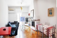 Rental of equipped and furnished apartments in Athens